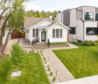 Photo 4: 811 RIDEAU Road SW in Calgary: Rideau Park House for sale : MLS®# C4272721