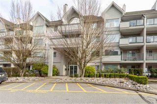 """Main Photo: 407 33718 KING Road in Abbotsford: Poplar Condo for sale in """"College Park"""" : MLS®# R2440019"""