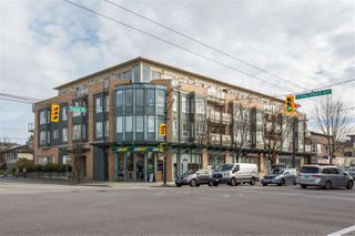 Photo 11: 202 702 E KING EDWARD AVENUE in Vancouver: Fraser VE Condo for sale (Vancouver East)  : MLS®# R2438937