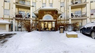 Photo 1: 2121 320 Clareview Station Dr. Drive NW in Edmonton: Zone 35 Condo for sale : MLS®# E4192513