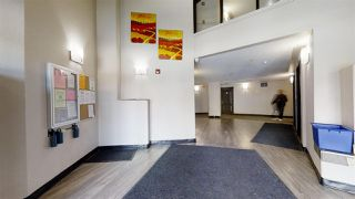 Photo 18: 2121 320 Clareview Station Dr. Drive NW in Edmonton: Zone 35 Condo for sale : MLS®# E4192513