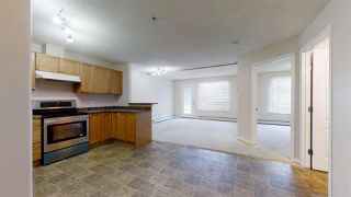 Photo 5: 2121 320 Clareview Station Dr. Drive NW in Edmonton: Zone 35 Condo for sale : MLS®# E4192513