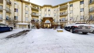 Photo 15: 2121 320 Clareview Station Dr. Drive NW in Edmonton: Zone 35 Condo for sale : MLS®# E4192513
