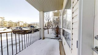 Photo 13: 2121 320 Clareview Station Dr. Drive NW in Edmonton: Zone 35 Condo for sale : MLS®# E4192513