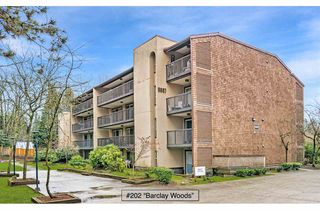 "Photo 17: 202 9867 MANCHESTER Drive in Burnaby: Cariboo Condo for sale in ""Barclay Woods"" (Burnaby North)  : MLS®# R2449324"