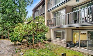 "Photo 18: 202 9867 MANCHESTER Drive in Burnaby: Cariboo Condo for sale in ""Barclay Woods"" (Burnaby North)  : MLS®# R2449324"