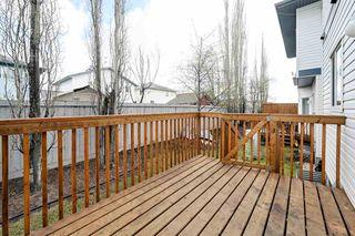 Photo 7: 43 16728 115 Street in Edmonton: Zone 27 Townhouse for sale : MLS®# E4197034