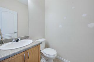 Photo 22: 43 16728 115 Street in Edmonton: Zone 27 Townhouse for sale : MLS®# E4197034