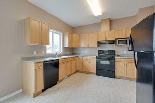 Photo 18: 43 16728 115 Street in Edmonton: Zone 27 Townhouse for sale : MLS®# E4197034