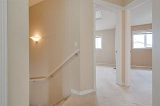 Photo 25: 43 16728 115 Street in Edmonton: Zone 27 Townhouse for sale : MLS®# E4197034