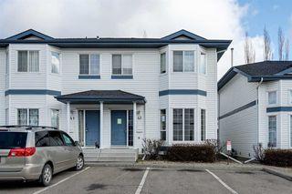 Photo 2: 43 16728 115 Street in Edmonton: Zone 27 Townhouse for sale : MLS®# E4197034