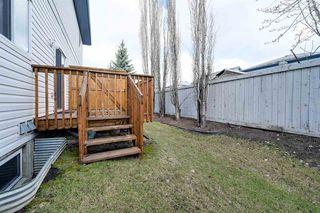 Photo 4: 43 16728 115 Street in Edmonton: Zone 27 Townhouse for sale : MLS®# E4197034