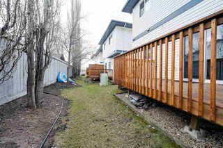 Photo 6: 43 16728 115 Street in Edmonton: Zone 27 Townhouse for sale : MLS®# E4197034