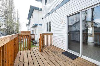 Photo 8: 43 16728 115 Street in Edmonton: Zone 27 Townhouse for sale : MLS®# E4197034