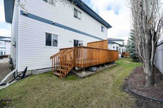 Photo 5: 43 16728 115 Street in Edmonton: Zone 27 Townhouse for sale : MLS®# E4197034
