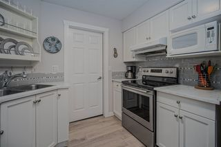 Photo 2: 105 32638 7 Avenue in Mission: Mission-West Condo for sale : MLS®# R2458201