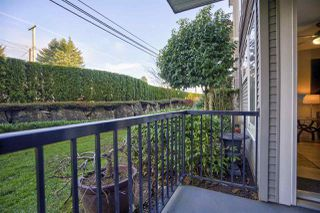 Photo 16: 105 32638 7 Avenue in Mission: Mission-West Condo for sale : MLS®# R2458201