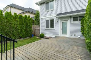 """Photo 28: 21004 80 Avenue in Langley: Willoughby Heights Condo for sale in """"Kingsbury"""" : MLS®# R2463443"""