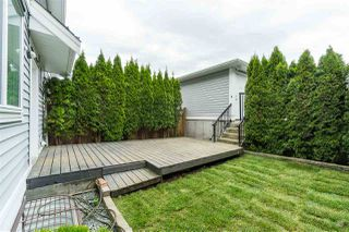 """Photo 30: 21004 80 Avenue in Langley: Willoughby Heights Condo for sale in """"Kingsbury"""" : MLS®# R2463443"""
