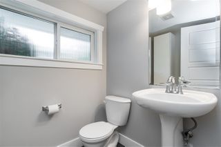 """Photo 22: 21004 80 Avenue in Langley: Willoughby Heights Condo for sale in """"Kingsbury"""" : MLS®# R2463443"""