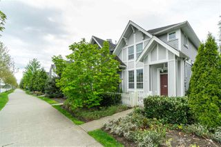 """Photo 2: 21004 80 Avenue in Langley: Willoughby Heights Condo for sale in """"Kingsbury"""" : MLS®# R2463443"""