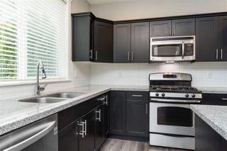 """Photo 15: 21004 80 Avenue in Langley: Willoughby Heights Condo for sale in """"Kingsbury"""" : MLS®# R2463443"""