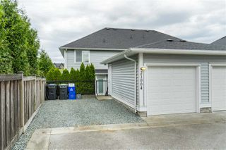 """Photo 32: 21004 80 Avenue in Langley: Willoughby Heights Condo for sale in """"Kingsbury"""" : MLS®# R2463443"""