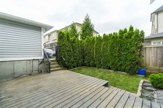 """Photo 31: 21004 80 Avenue in Langley: Willoughby Heights Condo for sale in """"Kingsbury"""" : MLS®# R2463443"""