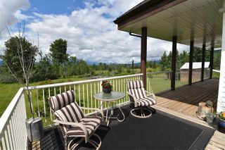 Photo 2: 14320 W 16 Highway in Smithers: Smithers - Rural House for sale (Smithers And Area (Zone 54))  : MLS®# R2471491