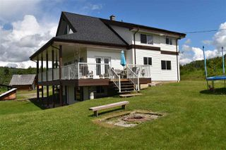 Photo 1: 14320 W 16 Highway in Smithers: Smithers - Rural House for sale (Smithers And Area (Zone 54))  : MLS®# R2471491