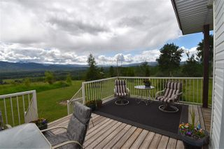 Photo 3: 14320 W 16 Highway in Smithers: Smithers - Rural House for sale (Smithers And Area (Zone 54))  : MLS®# R2471491