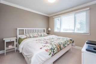 "Photo 19: 24 10999 STEVESTON Highway in Richmond: McNair Townhouse for sale in ""Ironwood Gate"" : MLS®# R2480578"