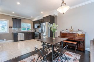 "Photo 12: 24 10999 STEVESTON Highway in Richmond: McNair Townhouse for sale in ""Ironwood Gate"" : MLS®# R2480578"