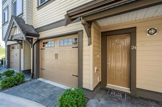 "Photo 28: 24 10999 STEVESTON Highway in Richmond: McNair Townhouse for sale in ""Ironwood Gate"" : MLS®# R2480578"