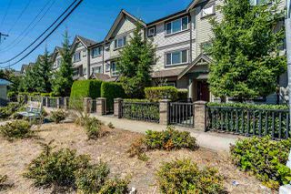 "Photo 2: 24 10999 STEVESTON Highway in Richmond: McNair Townhouse for sale in ""Ironwood Gate"" : MLS®# R2480578"