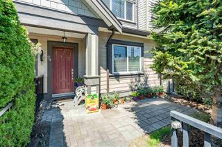"Photo 4: 24 10999 STEVESTON Highway in Richmond: McNair Townhouse for sale in ""Ironwood Gate"" : MLS®# R2480578"