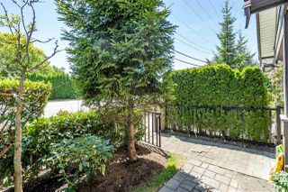 "Photo 6: 24 10999 STEVESTON Highway in Richmond: McNair Townhouse for sale in ""Ironwood Gate"" : MLS®# R2480578"