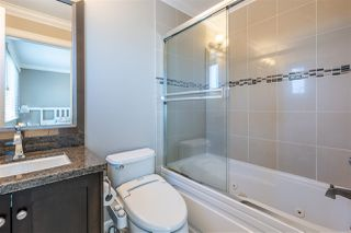 "Photo 21: 24 10999 STEVESTON Highway in Richmond: McNair Townhouse for sale in ""Ironwood Gate"" : MLS®# R2480578"