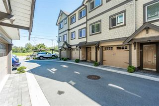 "Photo 27: 24 10999 STEVESTON Highway in Richmond: McNair Townhouse for sale in ""Ironwood Gate"" : MLS®# R2480578"