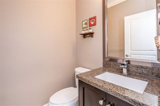 "Photo 18: 24 10999 STEVESTON Highway in Richmond: McNair Townhouse for sale in ""Ironwood Gate"" : MLS®# R2480578"