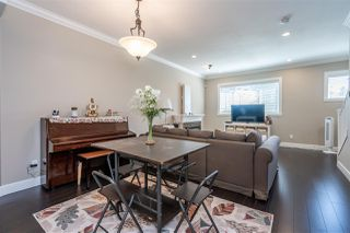 "Photo 13: 24 10999 STEVESTON Highway in Richmond: McNair Townhouse for sale in ""Ironwood Gate"" : MLS®# R2480578"
