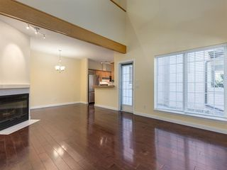 Photo 3: 1101 1997 SIROCCO Drive SW in Calgary: Signal Hill Row/Townhouse for sale : MLS®# A1018992