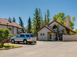 Photo 19: 1101 1997 SIROCCO Drive SW in Calgary: Signal Hill Row/Townhouse for sale : MLS®# A1018992