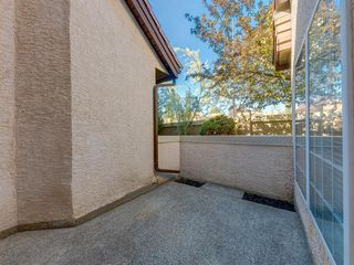 Photo 18: 1101 1997 SIROCCO Drive SW in Calgary: Signal Hill Row/Townhouse for sale : MLS®# A1018992