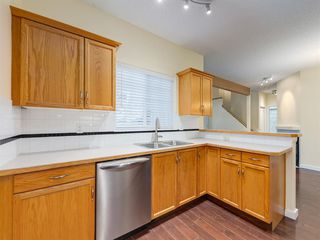 Photo 7: 1101 1997 SIROCCO Drive SW in Calgary: Signal Hill Row/Townhouse for sale : MLS®# A1018992