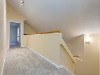 Photo 12: 1101 1997 SIROCCO Drive SW in Calgary: Signal Hill Row/Townhouse for sale : MLS®# A1018992