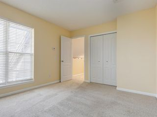 Photo 14: 1101 1997 SIROCCO Drive SW in Calgary: Signal Hill Row/Townhouse for sale : MLS®# A1018992