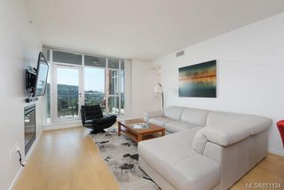 Photo 3: 307 100 Saghalie Rd in : VW Songhees Condo Apartment for sale (Victoria West)  : MLS®# 851124