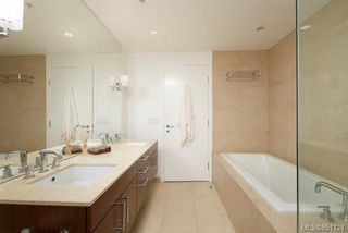 Photo 10: 307 100 Saghalie Rd in : VW Songhees Condo Apartment for sale (Victoria West)  : MLS®# 851124