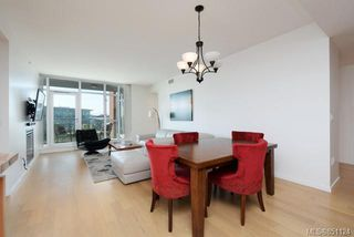 Photo 4: 307 100 Saghalie Rd in : VW Songhees Condo Apartment for sale (Victoria West)  : MLS®# 851124